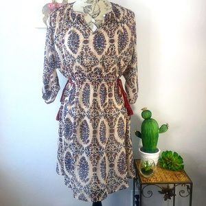Floreat (anthro) tunic/dress